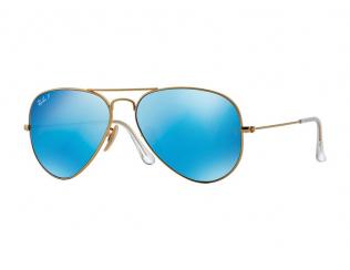 Sluneční brýle - Pánské - Ray-Ban Original Aviator RB3025 - 112/4L POL