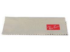 Ray-Ban Original Aviator RB3025 - 112/P9 POL  - Cleaning cloth