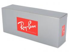 Ray-Ban Original Aviator RB3025 - 112/P9 POL  - Original box