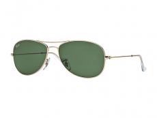 Sluneční brýle - Ray-Ban Aviator Cockpit RB3362 - 001