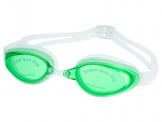 Příslušenství - Plavecké brýle zelené