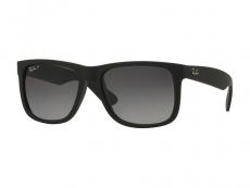 Čtvercové sluneční brýle - Ray-Ban Justin RB4165 - 622/T3 POL