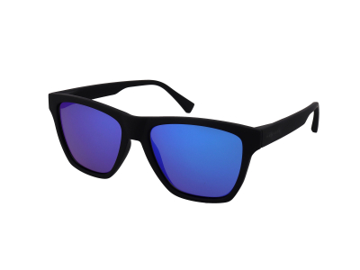 Hawkers Polarized Rubber Black Sky One LS