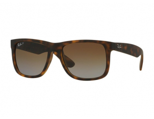 Sluneční brýle - Ray-Ban - Ray-Ban Justin RB4165 - 865/T5 POL