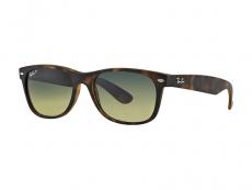Čtvercové sluneční brýle - Ray-Ban RB2132 - 894/76