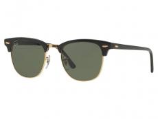Sluneční brýle Clubmaster - Ray-Ban RB3016 - W0365