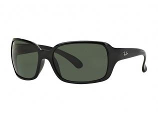 Obdélníkové sluneční brýle - Ray-Ban RB4068 - 601