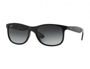 Čtvercové sluneční brýle - Ray-Ban RB4202 - 601/8G