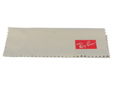 Ray-Ban RB3449 - 001/13  - Cleaning cloth