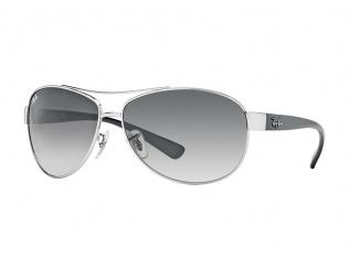 Sluneční brýle Pilot - Ray-Ban RB3386 - 003/8G