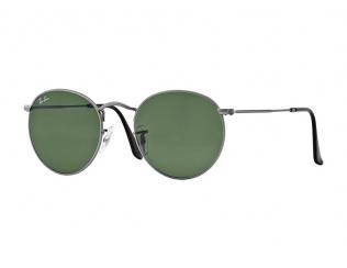 Kulaté sluneční brýle - Ray-Ban RB3447 - 029