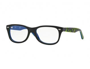 Čtvercové brýlové obroučky - Brýle Ray-Ban RY1544 - 3600