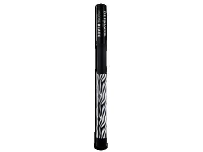 Dermacol linka na oči Precise Black eyeliner 1 ml