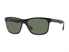 Čtvercové sluneční brýle - Ray-Ban RB4181 - 6130