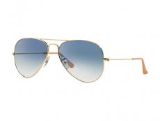 Sluneční brýle - Ray-Ban Original Aviator RB3025 - 001/3F