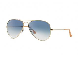 Sluneční brýle Ray-Ban - Ray-Ban Original Aviator RB3025 - 001/3F