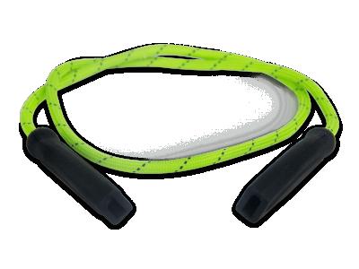Šňůrka k brýlím EC zelená