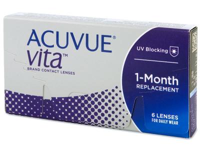 Acuvue Vita (6 čoček)