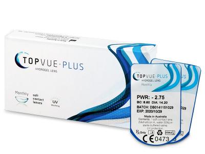 TopVue Plus (1+1 čočka) - Předchozí design