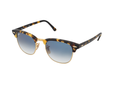 Ray-Ban Clubmaster RB3016 13353F