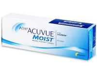 1 Day Acuvue Moist (30čoček) - Jednodenní kontaktní čočky