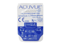 Acuvue Oasys (6čoček) -