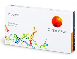Proclear Compatibles Sphere (6čoček)