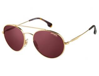 Kulaté sluneční brýle - Carrera CARRERA 131/S 06J/W6