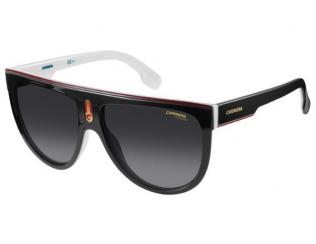Oválné sluneční brýle - Carrera FLAGTOP 80S/9O