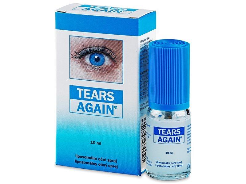Oční sprej Tears Again 10 ml  - Oční sprej