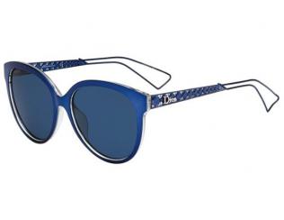 Oválné sluneční brýle - Christian Dior DIORAMA2 TGV/KU