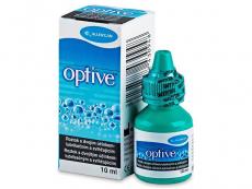 Oční kapky - Oční kapky OPTIVE 10 ml