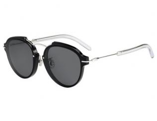 Kulaté sluneční brýle - Christian Dior DIORECLAT RMG/P9