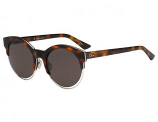 Kulaté sluneční brýle - Christian Dior DIORSIDERAL1 J6A/NR