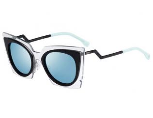 Sluneční brýle Fendi - Fendi FF 0117/S IBZ/3J