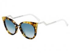 Sluneční brýle - Fendi FF 0118/S XU4/56