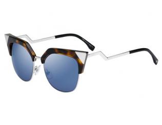 Sluneční brýle Fendi - Fendi FF 0149/S TLV/XT
