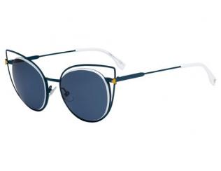 Sluneční brýle Fendi - Fendi FF 0176/S TLP/72