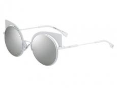 Sluneční brýle Fendi - Fendi FF 0177/S DMV/SS