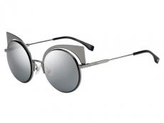 Sluneční brýle Fendi - Fendi FF 0177/S KJ1/T4
