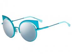 Sluneční brýle Fendi - Fendi FF 0177/S W5I/T7