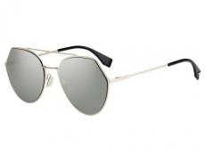 Sluneční brýle Fendi - Fendi FF 0194/S 3YG/0T