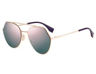 Sluneční brýle Fendi - Fendi FF 0194/S DDB/AP