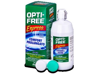 Roztok OPTI-FREE Express 355ml  - Předchozí design