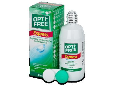 Roztok OPTI-FREE Express 355ml