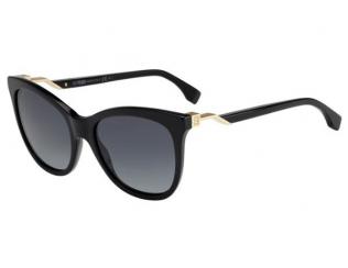 Sluneční brýle Fendi - Fendi FF 0200/S 807/HD