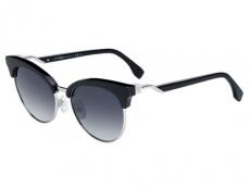 Sluneční brýle Clubmaster - Fendi FF 0229/S 807/9O