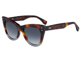 Sluneční brýle Fendi - Fendi FF 0238/S AB8/9O