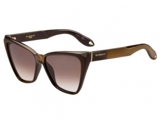 Sluneční brýle Cat Eye - Givenchy GV 7032/S R99/V6