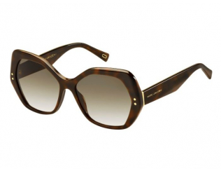 Sluneční brýle Marc Jacobs - Marc Jacobs MARC 117/S ZY1/CC